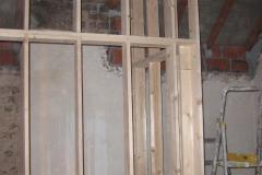 Verbouwingen en renovaties